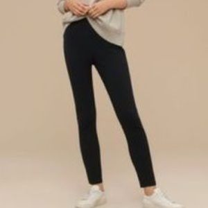 Group by Babaton Stretch Waistband Weekend Pant